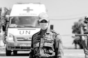 Recollections of a UN consultant