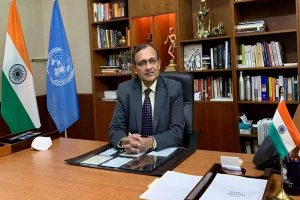 Pakistan 'nerve centre of terrorism', bid to internationalise Kashmir issue 'fell flat': Indian envoy to UN