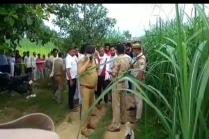 UP BJP leader shot dead during morning walk, CM Yogi Adityanath orders probe