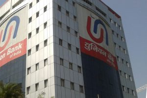 Union Bank of India shares rally 6 per cent after Q1 earning