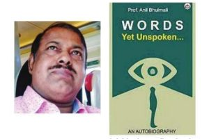 'Unspoken words' born of emotions
