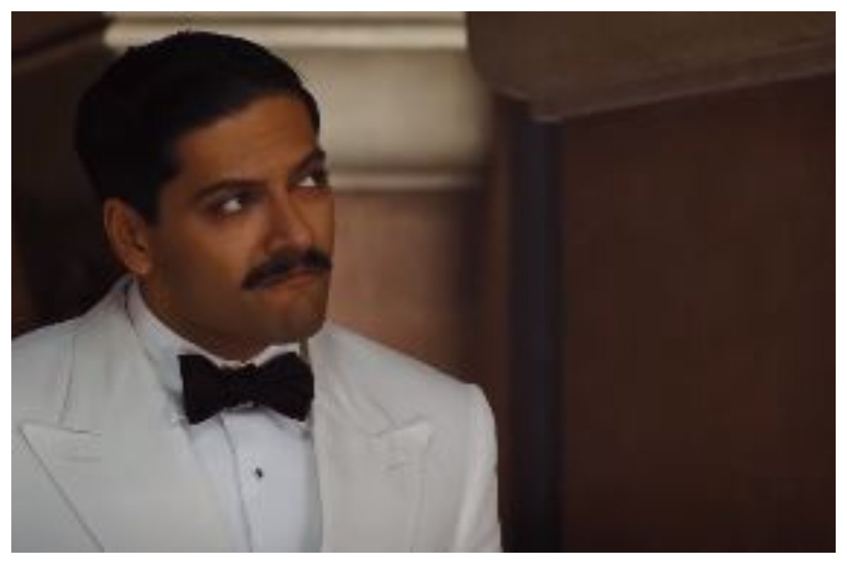 Death On The Nile, Ali Fazal, Gal Gadot