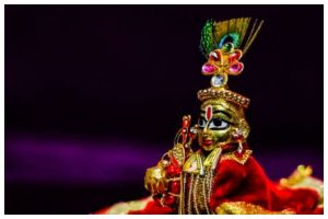 Krishna Janmashtami 2020: Greetings, wishes, WhatsApp messages, quotes and Images to share