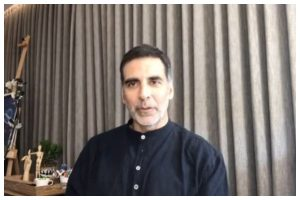 Akshay Kumar mourns Sandeep Nahar's death, late actor's FB post and video taken down