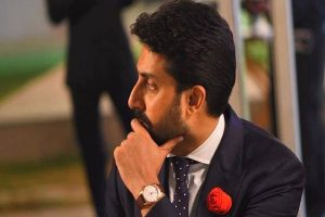'I told you guys I'd beat this': Abhishek Bachchan tests negative for COVID-19; discharged from hospital