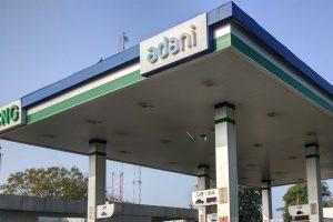 Adani Gas shares fall nearly 4% as Q1 net profit drops
