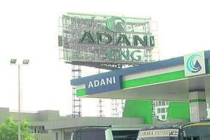 Adani Group shares drop after it touches high of 7.6% post GVK deal