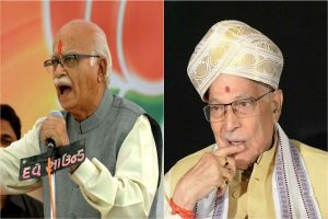 LK Advani, MM Joshi likely to attend Ayodhya 'bhumi pujan' via video conference