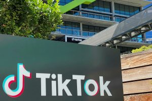 Oracle reportedly in talks to acquire TikTok's US operations