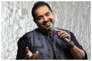 'Youngsters reacting to classical music is so encouraging,' says Shankar Mahadevan on Bandish Bandits