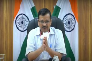 'Delhi gave the model to world': Chief Minister Arvind Kejriwal