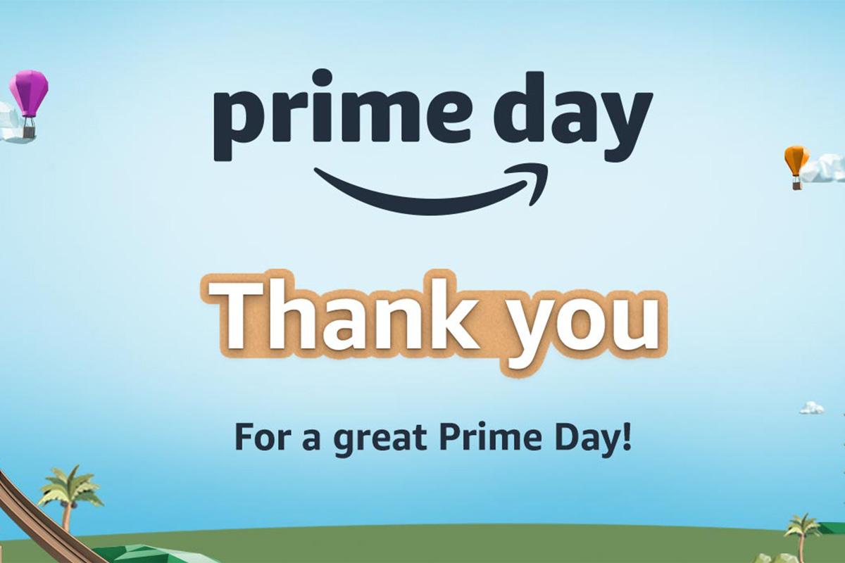 Amazon's Prime Day sale 2020 made 209 SMB sellers crorepati, says company exec