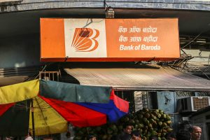 Bank of Baroda shares drop over 3% after lender posts net loss of Rs 864 cr in Q1