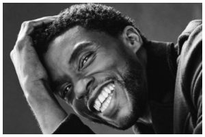 Marvel's 'Black Panther' actor Chadwick Boseman passes away after battling with colon cancer