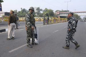 Curfew in Assam town after stone pelting incidents
