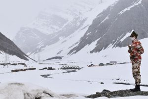 'Fought whole night': ITBP during recent face-off with China in Ladakh