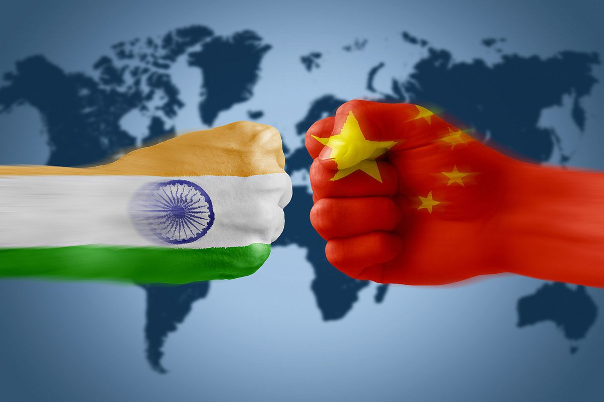 India-Chinese relations, Line of Actual Control (LAC), India and China,