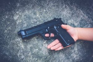 Kashmir: CRPF officer allegedly shoots self; injured