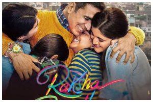 Akshay Kumar announces new film 'Raksha Bandhan' on Rakhi day