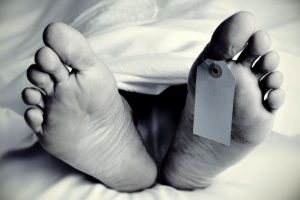 Ghaziabad: Woman's body stuffed in suitcase misidentified, later found alive