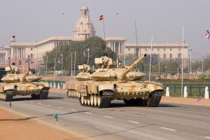 DPEPP 2020: Negative list of weapons to boost domestic defence sector