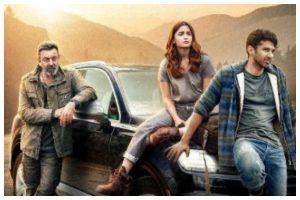 Watch | Alia Bhatt, Sanjay Dutt, Aditya Roy Kapoor starrer 'Sadak 2' trailer out now