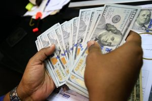 Forex reserves climb by over $3 billion to $538.191 billion