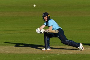 Eoin Morgan hails depth of England team after beating Ireland in second ODI