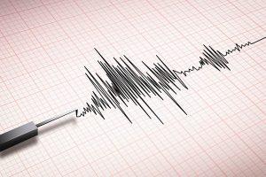 Low intensity earthquake hits Delhi