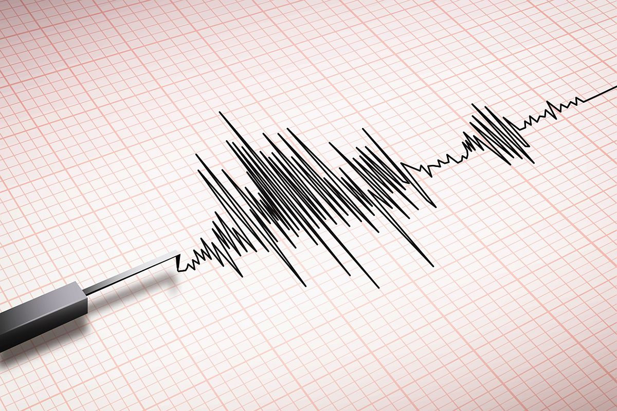 6 3 Magnitude Earthquake Jolts Philippines The Statesman