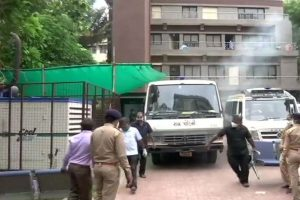 8 dead in fire at Ahmedabad COVID-19 hospital; PM Modi expresses grief, announces Rs 2 Lakh ex gratia