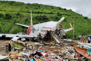 22 officials involved in rescue operation of crashed Air India flight at Kozhikode test positive for coronavirus