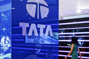 Tata Motors consolidated net loss balloons to Rs 8,444 crore in June quarter