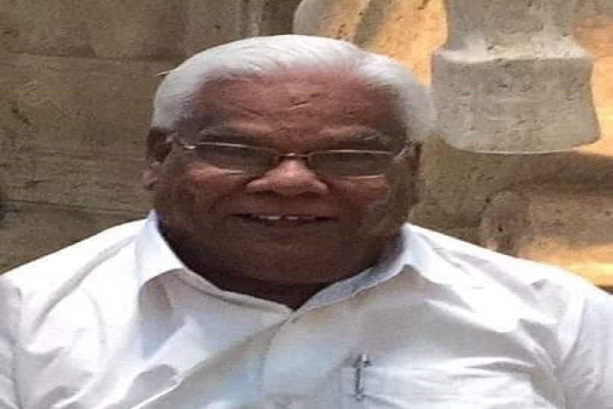Former Congress MP dies of Coronavirus
