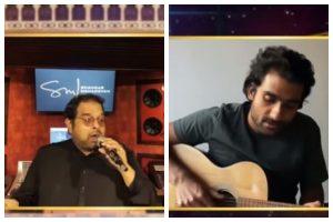 Watch | Shankar Ehsaan Loy, Prateek Kuhad among others win hearts in Bandish Bandits virtual concert