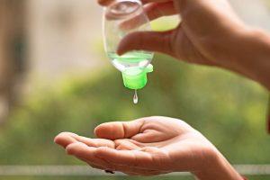 Haryana registers FIRs against 11 sanitiser brands for poor quality