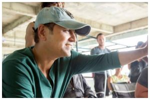 Vipul Amrutlal Shah to direct web series based on human drug testing