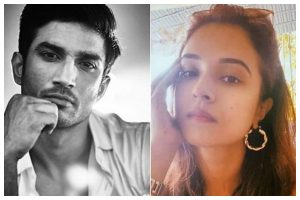 Disha Salian's mother opens up on her daughter's connection with Sushant Singh Rajput's death