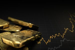 Gold futures surge to a new high of Rs 55,000 per 10 gm, silver crosses Rs 70,000 per kg