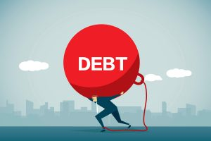 Govt debt to set hit historic high of 91 pc of GDP in FY21: Report