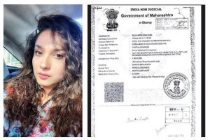 Ankita Lokhande slams report claiming Sushant Singh Rajput paid her EMIs
