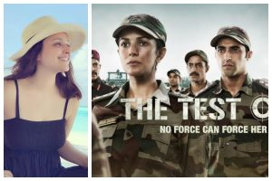 Parineeti Chopra to feature in second season of 'The Test Case'?