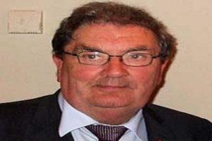 Irish Nobel Peace Prize winner John Hume dies at 83