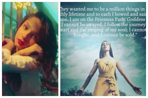 Ankita Lokhande's cryptic post: I cannot be bought… sold