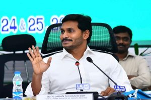 'Let's pledge to uphold, safeguard values of our nation': YS Jagan Mohan Reddy greets nation on I-Day
