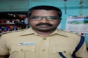 Kerala cop who tested COVID-19 positive dies, making it state police's 1st virus casualty; HQ closed for 2 days
