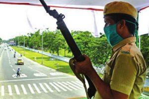 Heightened vigil in Kolkata ahead of I-Day