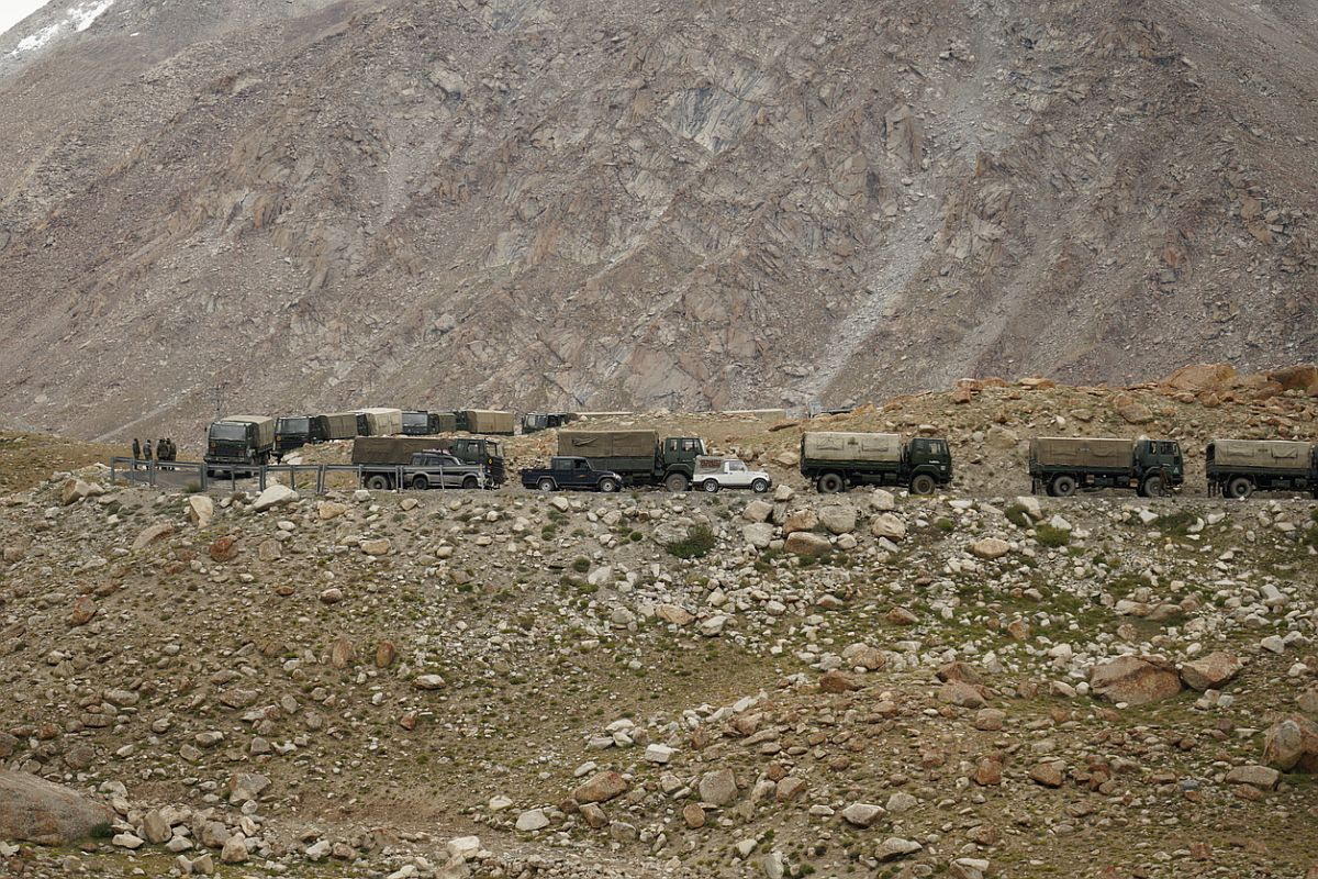 military tension, China, Eastern Ladakh, Defence Budget,