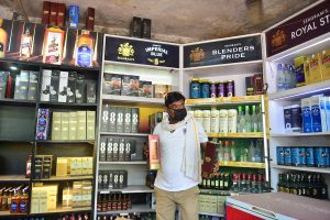 West Bengal may reduce tax on liquor amid declining sales
