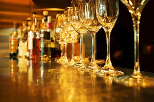Delhi government allows serving of liquor at restaurants, hotel rooms; bars to remain closed